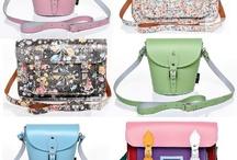 Bags  / by Carla Carpio