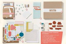 Gift Ideas / by Kim Wilson, Stampin' Up! Demonstrator