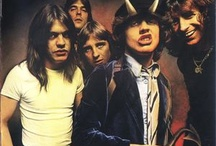 Bands We Love: AC/DC / by POPmarket Music