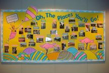 Bulletin Board Babies / by Sharon Neff