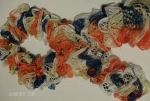 Knitting / by Tanja Hard