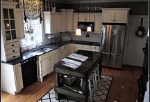 Kitchen Remodel Ideas / by Sara Kendrick