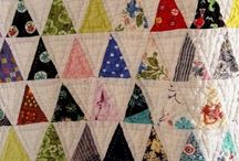 Quilts / by Abby Catt Knies