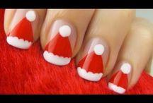 Nails / by Jamie Rhine