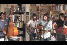 Videos / by Alex Trujillo