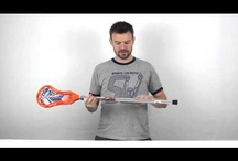 Sports Gear Videos / Product videos of our top sports gear and equipment so you know exactly what you're getting before you order. / by Sports Unlimited