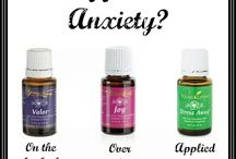 Young Living Essential Oils / by Emily Stephens