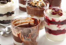 To Make: Other Desserts / by The Sweets Life