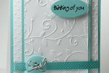 Cards and Crafts / by Shelia Vinson