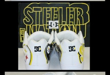SteelersNationMade / by Pittsburgh Steelers Football