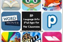 Ipad in the classroom / by Wendy Jonas
