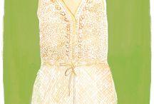 Fashion Illustration / by sasti