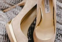Shoes / by Gladys Revilla