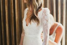 Wedding Gowns / by OCCASIONS
