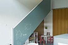 Interiors / by Alexandra Mselati