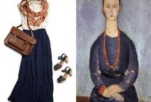 Fashion Love / by Cassy Lindahl