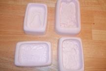 soap / by Jody Taylor