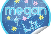 Our Get Glue Stickers!! :D / by Megan & Liz
