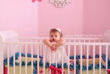 nursery ideas. / by Shannon Wallace