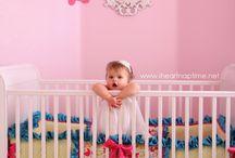 Nursery Ideas / by Alicia Darilek Marshall