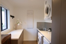 Laundry Room / by T. Beaudoin