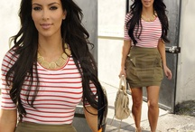 Outfit ideas / womens_fashion / by Stacey Sullivan