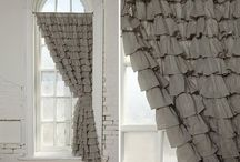Curtains / by Taya Fisher