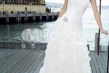 Dream Wedding / by Allie Thrailkill