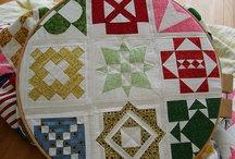 Traditional Quilts / by Tara Darr