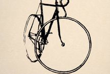 BICYCLE BOARD / by P. McNeal