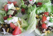 Healthy Recipes / by Sara Smith