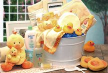 Baby Shower Gifts / by Andi Delmedico