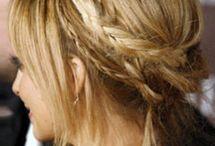 Hair / by Molly Olson