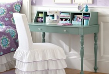 Wee One Home Decor / by Kirsten Feeney