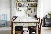 dining / by Nerissa Casselman
