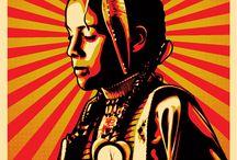 Native / by Susan Laubsch-Robinson