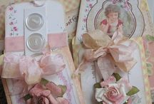 Shabby Chic  / by Sharon Lee