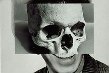 Skull / by zombie