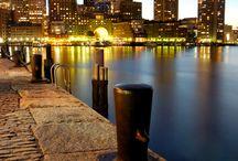City Lights / by BBC Travel