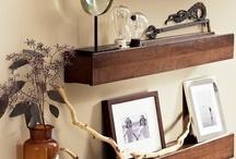 Living room / by Judy Benoit