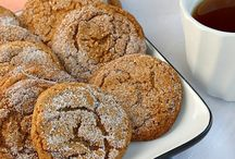 Cookies / by Sophia Florschuetz
