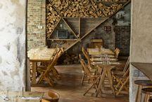 restaurantes deliciosos / by El Tarro de Ideas