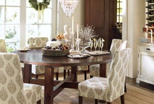 Dining Room / by Nicole
