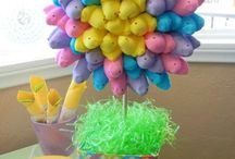 Easter / by Jayna Moser