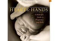 Birth Books / Books about birth. / by Birth Arts International- Demetria Clark
