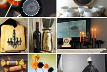 Halloween Theme / by Amber Woodall