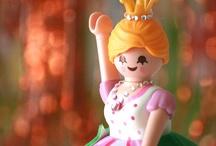 Playmobil / by Koralia Khan