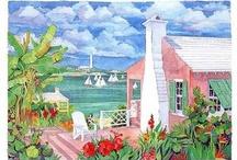 Bermuda / by Linda Harrison