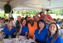 Centra Cares!  Check out our 19th Annual Charity Golf Tournament / Thank you to everyone who came out to Centra's 19th Annual Golf Tournament. The numbers are finally in, and we will be donating over $37,000 to our two charities. / by Centra Windows Inc.