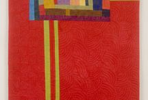 modernly modern quilts / by Alex Anderson
